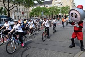 Mannheim Tour de Karl