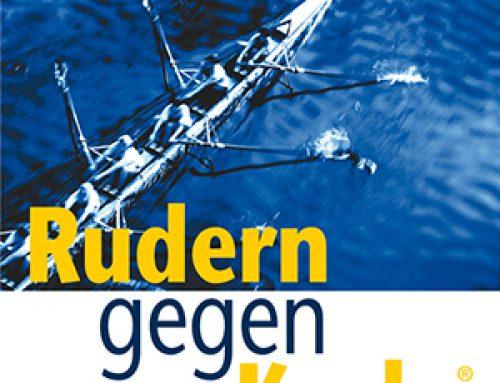 Heidelberg: Rudern gegen Krebs