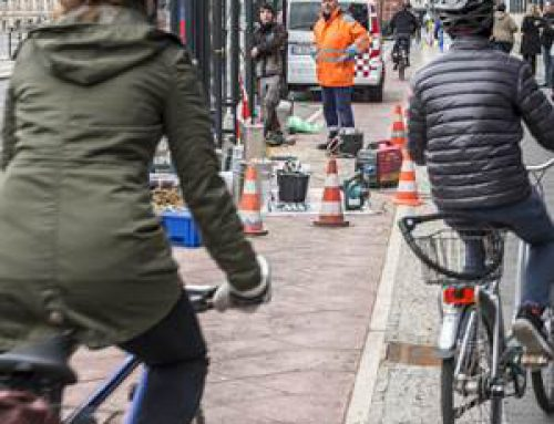 ADFC Rheinland-Pfalz wirbt für Teilnahme beim Fahrradklima-Test