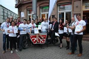 Mannheim Dein Radprojekt