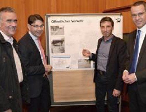 Landau: Auftakt zum Integrierten Mobilitätskonzept