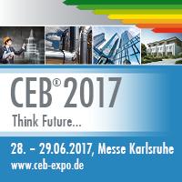 CEB®  10. Energie-Effizienz-Messe @ Messe Karlsruhe | Rheinstetten | Baden-Württemberg | Deutschland