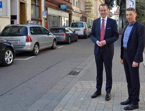 Landau: Beteiligungsprozess zum Mobilitätskonzept gut angelaufen