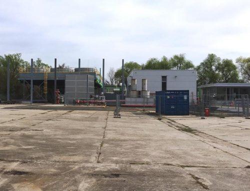 Landesamt für Geologie und Bergbau informiert im Umweltausschuss der Stadt Landau über aktuelle Situation des Geothermie-Kraftwerks
