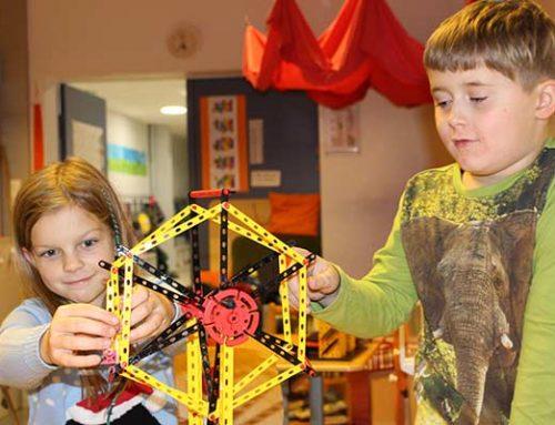 Sinsheim: Erneuerbare Energien spielerisch erleben