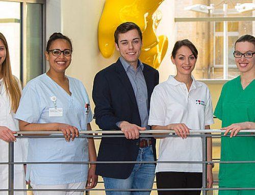 Mannheim: Tag der Ausbildung: Gesundheits-Berufe mit Zukunft