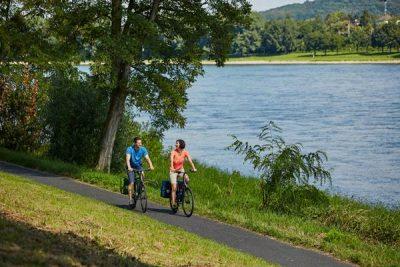 ADFC Rheinland-Pfalz Deutschland per Rad entdecken