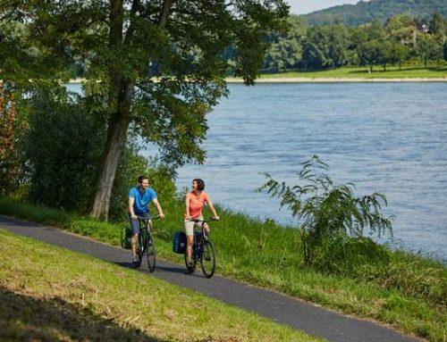 ADFC Rheinland-Pfalz: praktische Tipps für Radtouren und -urlaub