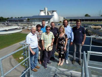 Energietag-Team Weinheim
