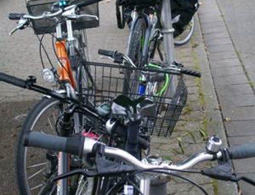 Heidelberg: 24. Fahrradflohmarkt von privat an privat
