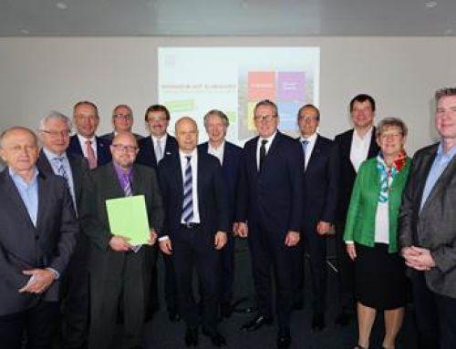 Mannheim: Weitere Unternehmen traten Klimaschutz-Allianz bei