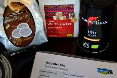 Landau Fairtrade-Stadt