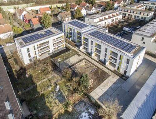 Deutscher Solarpreis 2017 geht an Stadtwerke Heidelberg Umwelt