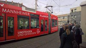 Plankenbahn Mannheim