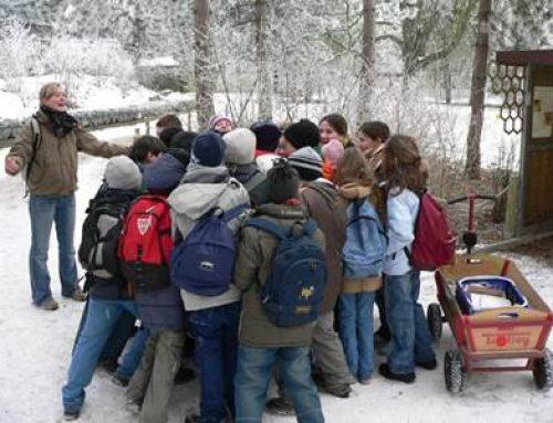 Heidelberg: Zooschule mit neuen Angeboten für Kids in den Weihnachtsferien