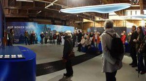 Ausstellung Ozeane