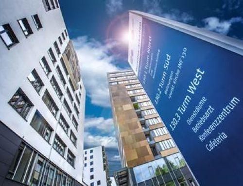 Heidelberg: Öffentliche Vorlesungsreihe zu Herausforderungen im Gesundheitswesen