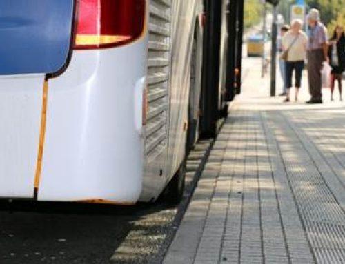 Bürstadt: Land fördert Umgestaltung des Bahnhofsumfeldes