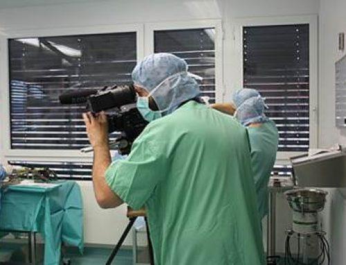 Sinsheim: Film- und Fernsehpremiere in der GRN-Klinik