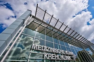 Krehl Klinik Heidelberg