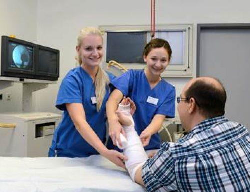 Ludwigshafen: Info-Tag zur Pflegeausbildung am 7. Februar