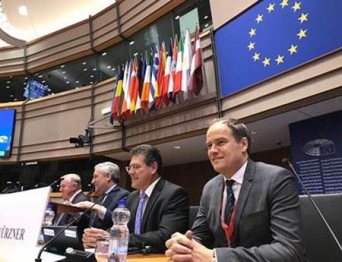 """Heidelberg / Brüssel: 10 Jahre Klimaschutz-Netzwerk """"Konvent der Bürgermeister"""""""