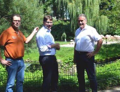 Landau: Vorstellung der Energie- und Treibhausgasbilanz