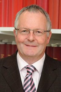 Prof. Martin Borggrefe