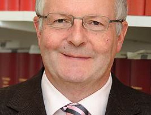 Mannheim: Prof. Borggrefe erhält Preis für Herzforschung