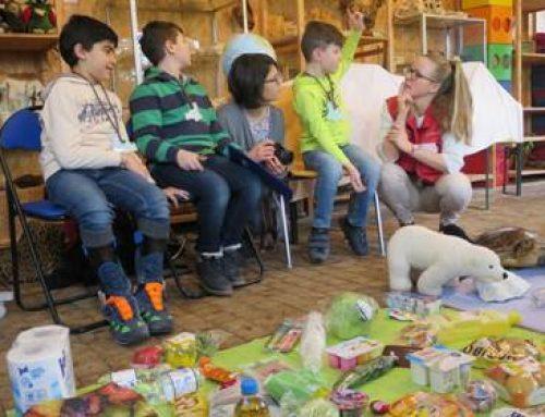 Landau: Plastikmüll einsparen kann jeder – Erster Gutschein des EWL eingelöst