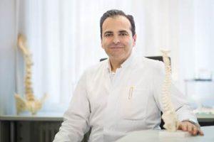 PD Dr. Michael Akbar