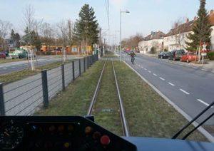 Stadtbahn Mannheim Nord