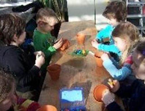 Sinsheim: Kinder auf Entdeckungsreise
