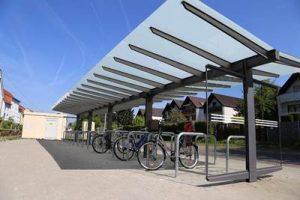 Bike & Ride Wieblingen