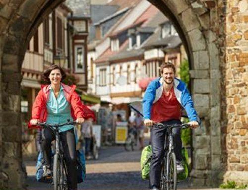 ADFC Rheinland-Pfalz rät zu Ausflügen ohne Auto