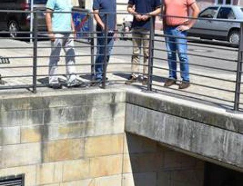 """Stadt Landau gründete """"Arbeitsgruppe Starkregen"""""""