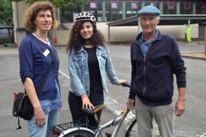 Landau Fahrradkurs für Frauen