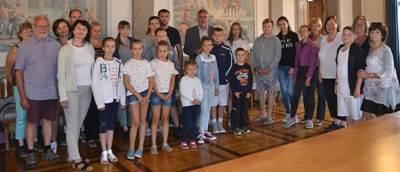 Weißrussische Kinder