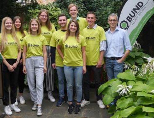 Kreis Bergstraße: BUND wirbt ab dieser Woche neue Mitglieder