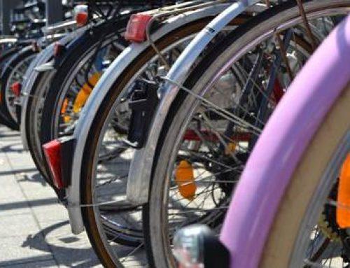 Landau: Stadtspitze ruft zur Teilnahme am ADFC-Fahrradklimatest 2018 auf