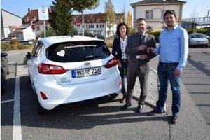 Carsharing Sinsheim