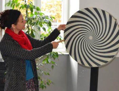 """Landau: Mitmach-Ausstellung im """"Haus der Sinne"""""""