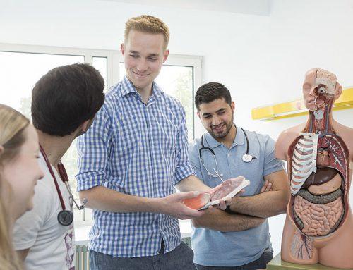 Mannheim: 10 Jahre Lernkrankenhaus TheSiMa