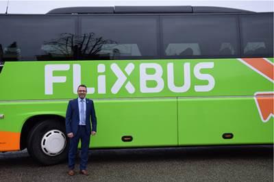 Flixbus Sinsheim