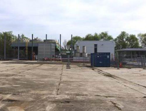 Probebetrieb: Geothermie-Kraftwerk in Landau soll wieder angefahren werden