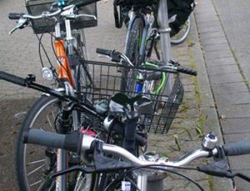 Heidelberg: Westlicher Geh- und Radweg am Römerkreis wird saniert