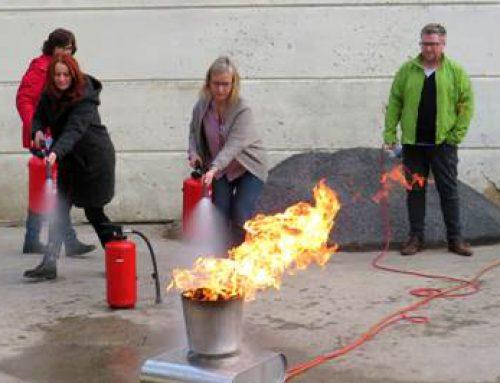 """Sinsheim: """"Heiße Themen"""" beim zweiten GRN-Fortbildungstag"""