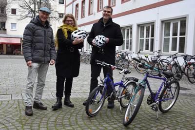 Landau Fahrradkurse
