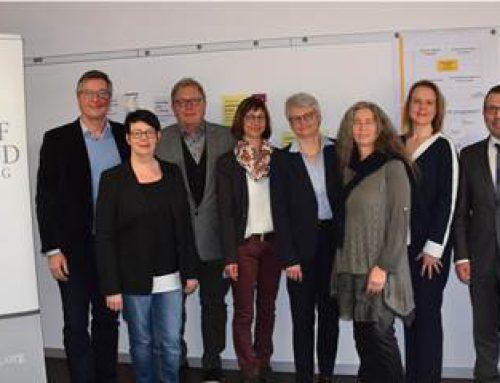 Sinsheim/Region: Geldspende der Josef Wund-Stiftung hilft drei Projekten