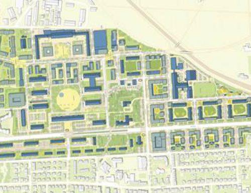Heidelberg: Konversion Südstadt – Gesamtplan verdeutlicht Entwicklungen im ganzen Quartier